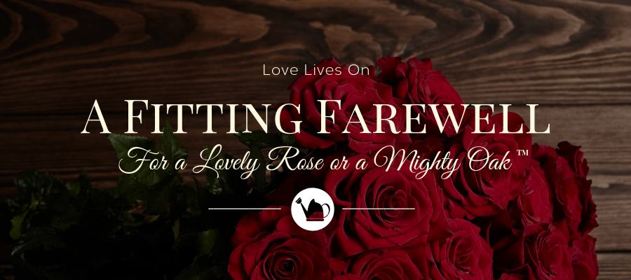Memorial Servive Ideas: A Fitting Farewell