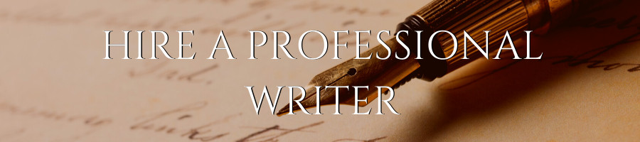 How to Hire a Professional Eulogy Writer
