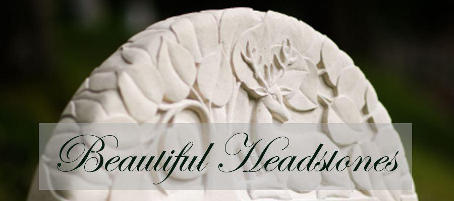 10 Inspiring Headstone Designs