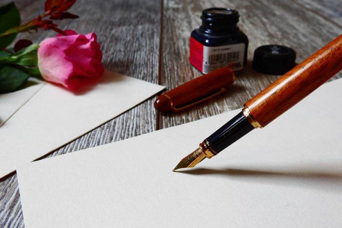 Eulogy writing basics